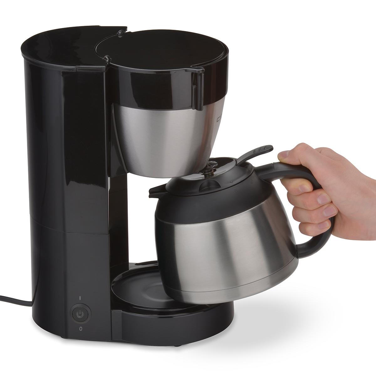 Cloer Kaffeeautomat 5009