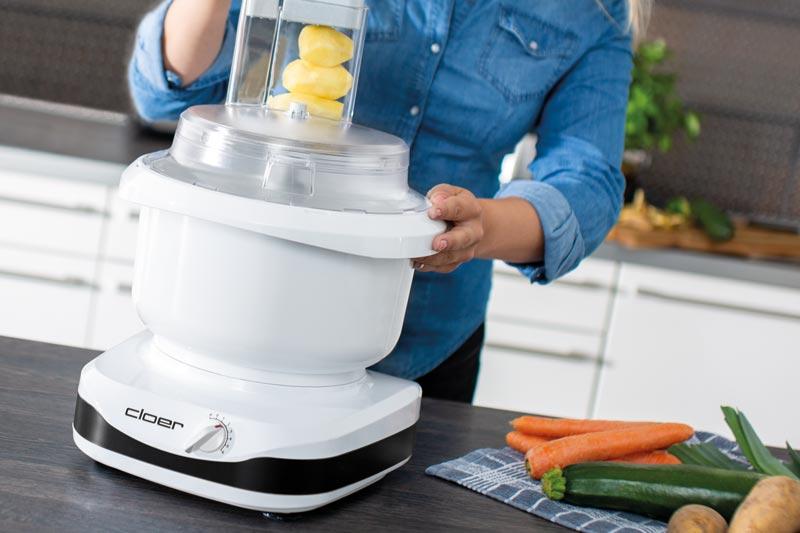 Cloer 7001 Küchenmaschine