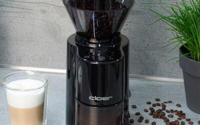 kaffee ist einstellungssache