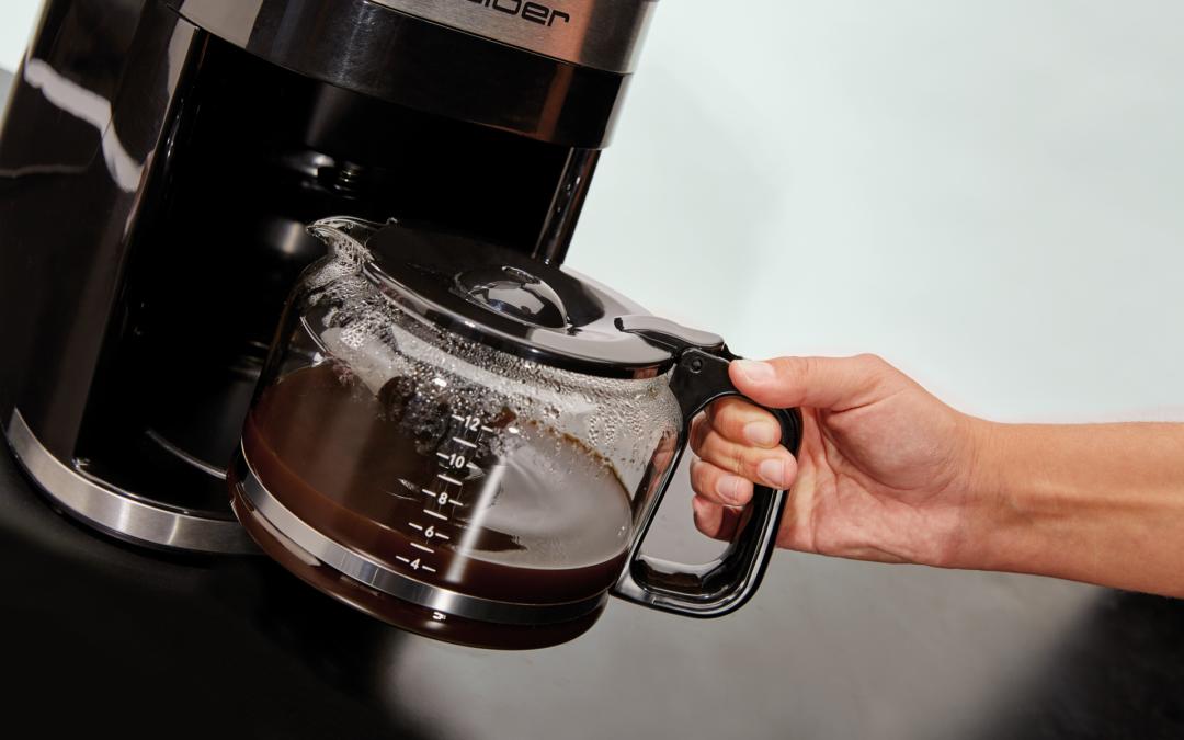 der cloer kaffeeautomat 5340